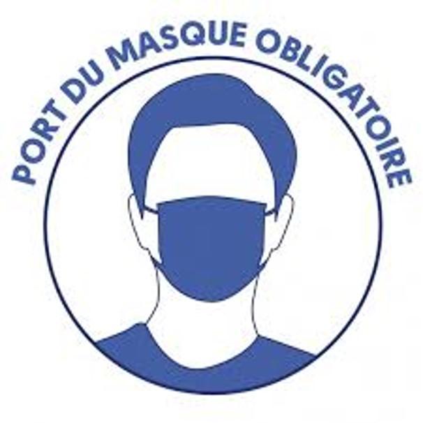 masque obligatoire